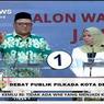 Debat Pilkada Depok, Pradi Ungkap Usulannya soal Jalan Baru Dicoret Idris...