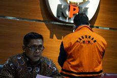 KPK Tahan Dua Tersangka Kasus Dugaan Korupsi di Bakamla