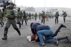 Seorang Remaja Palestina Tewas ketika Bentrok dengan Tentara Israel
