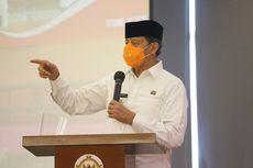Banten Dipastikan Punya Pemakaman Khusus Covid-19 di Kota Serang