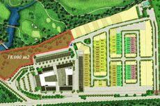 AKR Land Anggarkan Rp 250 Miliar di Grand Kawanua International City
