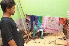 Fenomena Tanah Bergerak di Kabupaten Banyumas, 9 Rumah Warga Rusak