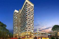 Terjual 120 Unit, HQuarters Bandung Serah Terima 2022