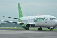 Citilink Tambah Frekuensi Penerbangan Batam-Jakarta