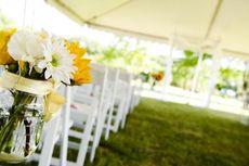 Bisnis Wedding Organizer Mulai Bangkit, Konsep Intimate di Lokasi Outdoor Banyak Diminati