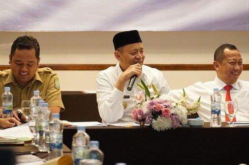 Didamaikan Gubernur Banten, Pemkot Tangerang dan Kemenkumham Buat Kesepakatan