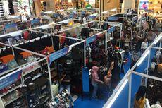 Keistimewaan Irresistible Bazaar di Ultah ke-17