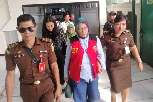 Hari Ini, Ratna Sarumpaet Jalani Sidang Pemeriksaan sebagai Terdakwa Kasus Berita Hoaks