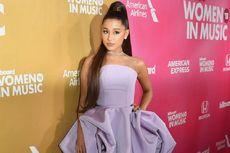 Ariana Grande Pamer Tato Bertema Harry Potter di Jarinya