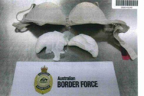 Pramugari Malindo Air Selundupkan Narkoba lewat Bra dan Celana Dalam ke Australia
