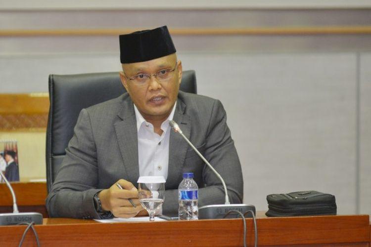 Anggota Komisi I Dewan Perwakilan Rakyat (DPR) Republik Indonesia (RI) Sukamta menilai, pemerintah perlu melakukan operasi terpadu untuk menangani gejolak konflik KKSB di Papua.