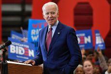 Joe Biden Janji Pertahankan Kedubes AS di Yerusalem Jika Terpilih Jadi Presiden