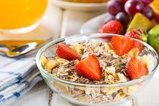 Makanan Praktis untuk Bulan Puasa Bukan Berarti Ala Kadarnya