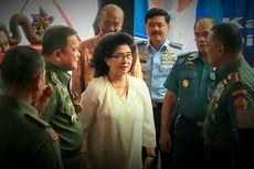 Saat Menkes Meledek KSAU di Hadapan Panglima TNI