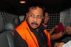 Gubernur Kepri Nurdin Basirun Disebut Terima Suap Rp 45 Juta dan 11.000 Dollar Singapura