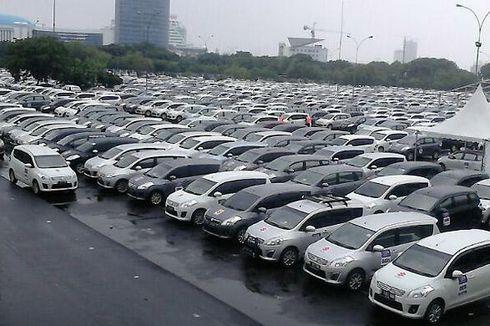 Seribu Lebih Pengguna Suzuki Ertiga Datangi JIExpo Kemayoran