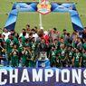 Penantian 15 Tahun, Persebaya Bawa Trofi Piala Gubernur Jatim Kembali ke Surabaya