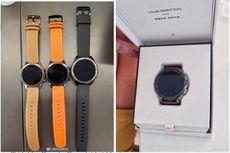 Inikah Smartwatch Pertama dari Vivo?