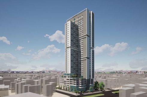 Wika Raup Kontrak Apartemen Kyo Society Rp 139 Miliar