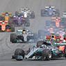 F1 Rilis Jadwal Baru, Musim 2020 Dimulai dengan 8 Seri Eropa
