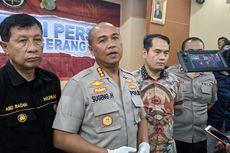 Polisi Ringkus 3 Pelaku Curanmor asal Lampung di Kota Tangerang