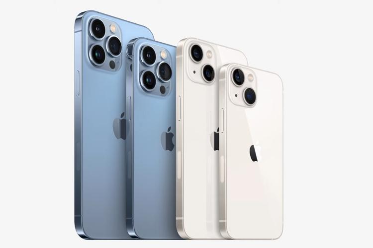 Apple iPhone 13 Pro dan iPhone 13 Pro Max dalam 2 varian warna