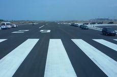 Berpotensi Likuefaksi, Jalan di Bandara YIA Dibangun dengan Metode