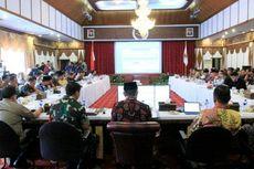 Wabup Tanjung Jabung Timur: Ada Perusahaan Tak Mau Bantu Padamkan Kebakaran Lahan