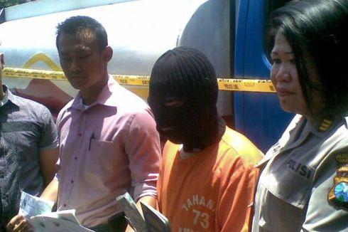Polisi Surabaya Amankan 16.000 Ton Solar Subsidi