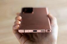 Hari Ini, Samsung Buka Pre-order Galaxy Note 20 Series di Indonesia