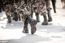 Tentara Wanita Diperkosa Saat Mandi, Pelaku Mabuk Usai Promosi Jabatan