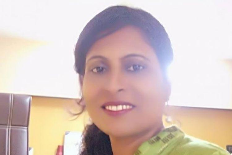 Aktris India Anupama Pathak