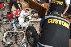 Mengingat Lagi Kasus Penyelundupan Sepeda Brompton dan Harley Davidson