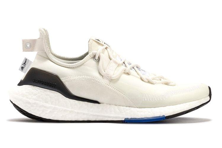 Adidas Parley UltraBoost 21