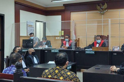 Divonis 1 Tahun Penjara dan Denda Rp 300 Juta, Eks Dirut Garuda Ari Askhara Pikir-pikir untuk Banding