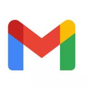 logo Gmail terbaru