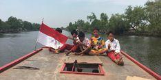 Guru Garis Depan, Ujung Tombak Perubahan Masyarakat Daerah Tertinggal