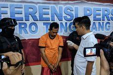 Pencuri yang Tusuk Pasutri di Tangerang Mengaku Butuh Uang Untuk Biaya Berobat Orangtua