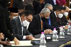 PM Malaysia Gandeng Oposisi untuk Wujudkan Stabilitas Politik