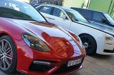 Pembayaran Pajak Mobil Mewah Minim, Petugas Pertanyakan Kepatuhan Pemilik
