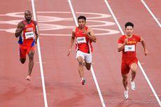 Latihan untuk Meningkatkan Kecepatan Lari Jarak Pendek