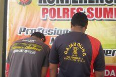 Pungli Ratusan Sopir Truk di Jalan Bandung-Garut, 2 Oknum Ormas Ditangkap Polisi