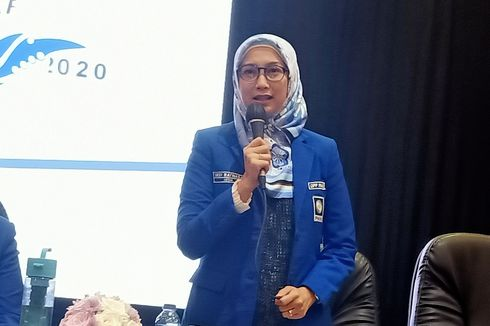 Survei: Elektabilitas Ridwan Kamil Tertinggi, Airin dan Desy Ratnasari Bisa Jadi Pemanis di Pilgub Jabar 2024