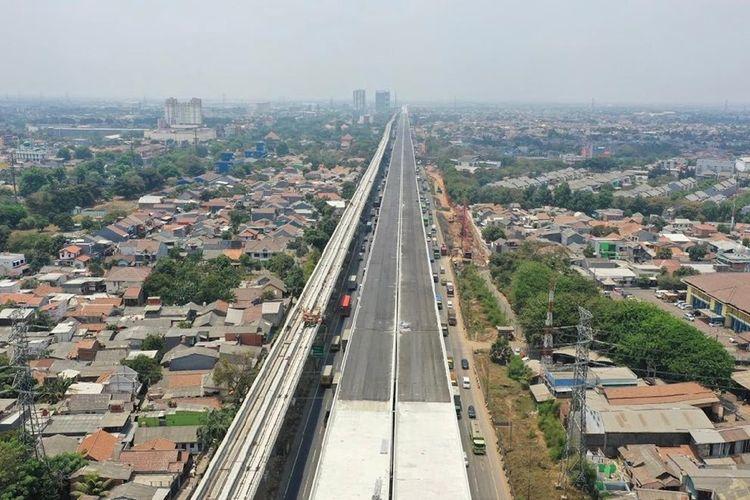 Tol Jakarta-Cikampek II Elevated