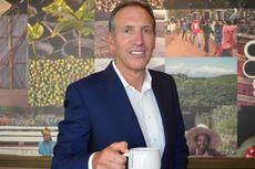 Mantan CEO Starbucks Serius Mencalonkan Diri di Pilpres AS