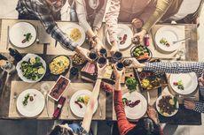 Daftar Makanan yang Baik untuk Pencernaan dan Harus Dihindari