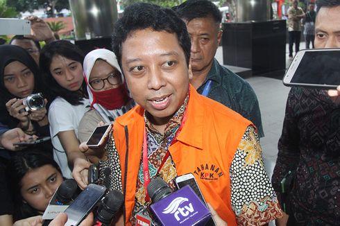 Hakim: Penyadapan KPK terhadap Romahurmuziy Dibuktikan di Pengadilan Tipikor