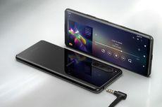 Sony Xperia 5 II Resmi Meluncur dengan Layar 120Hz