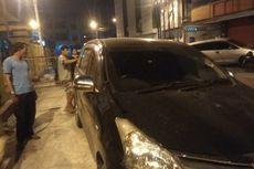 Kronologi Video Viral Mobil Dilempari Geng Motor di Medan, Korban Dikejar dan Diteriaki Maling