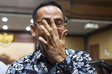 Hukuman Wawan Diperberat tetapi Tetap Lepas dari TPPU, KPK Akan Pelajari Putusannya